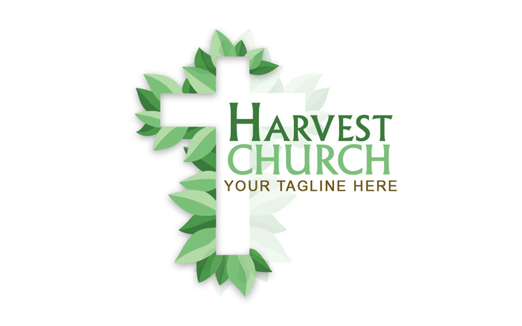 Harvest free church logo