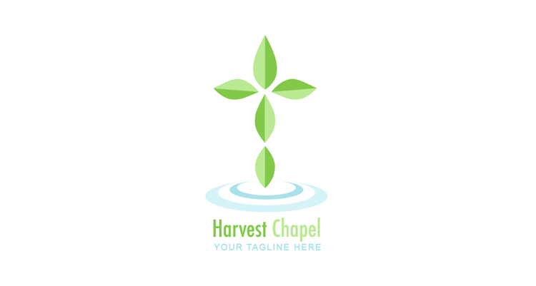 Harvest Chapel church logo