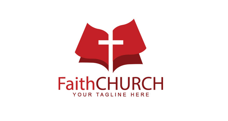 picture of faith church logo