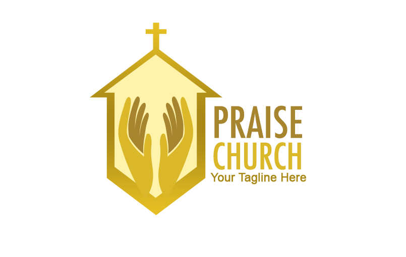 Praise Church logo