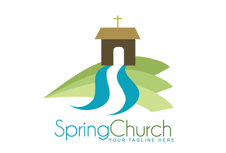 Picture of Spring Church Logo