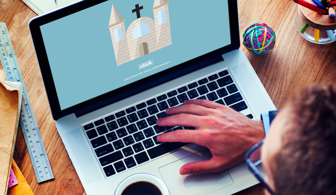 4 Common Traits That the Best Church Websites Share