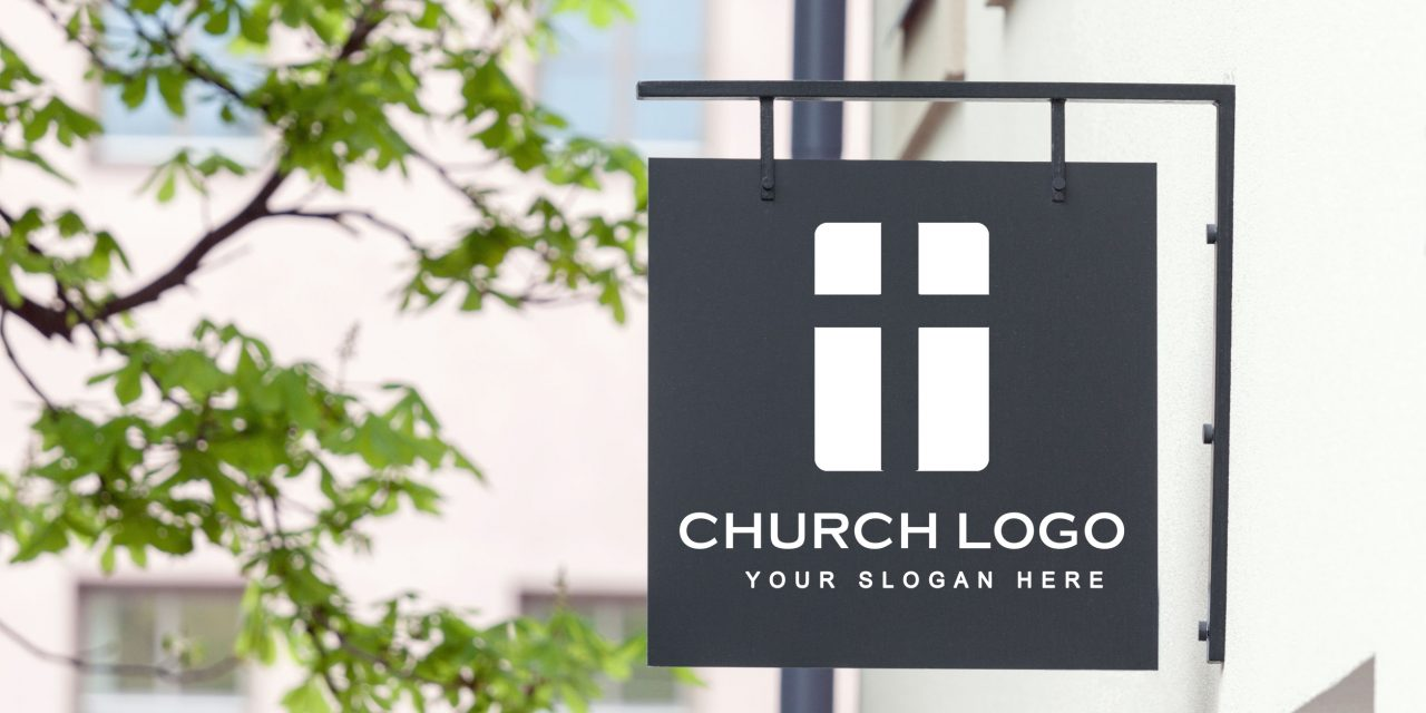 Build the Perfect Church Logo – 14 FREE Church Logos to Choose From