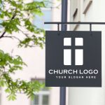 16 Free Church Logos – Build the Perfect Church Logo