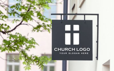 Free Church Logos – Build the Perfect Church Logo