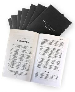 new believers packet: gift book