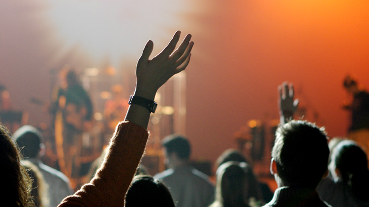 Worship Backgrounds | The Ultimate Guide