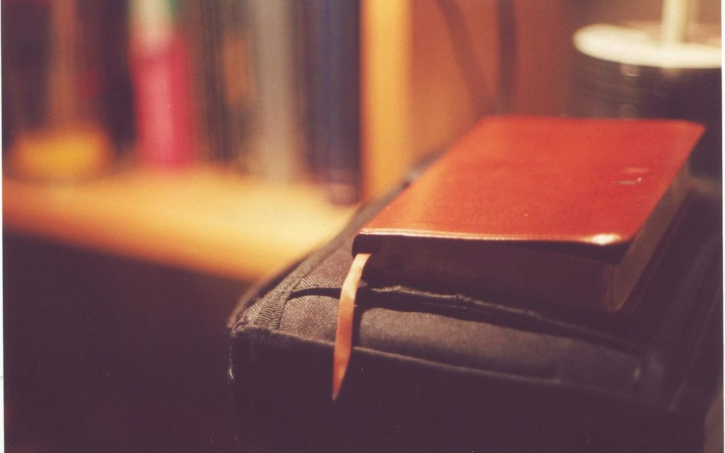 Proverbs Sermons: Discovering the Book by Topic