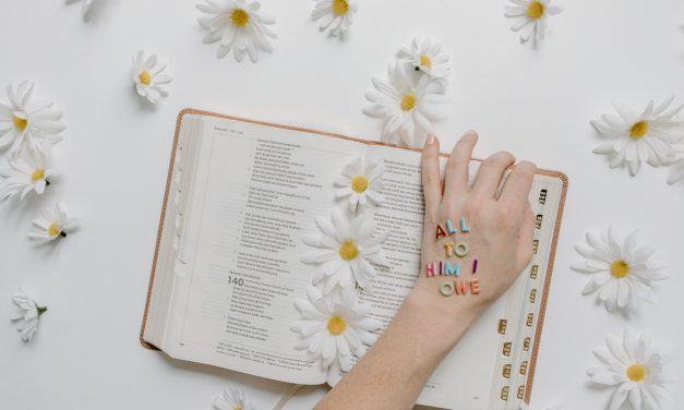 Proverbs Series: Poems of Lady Wisdom
