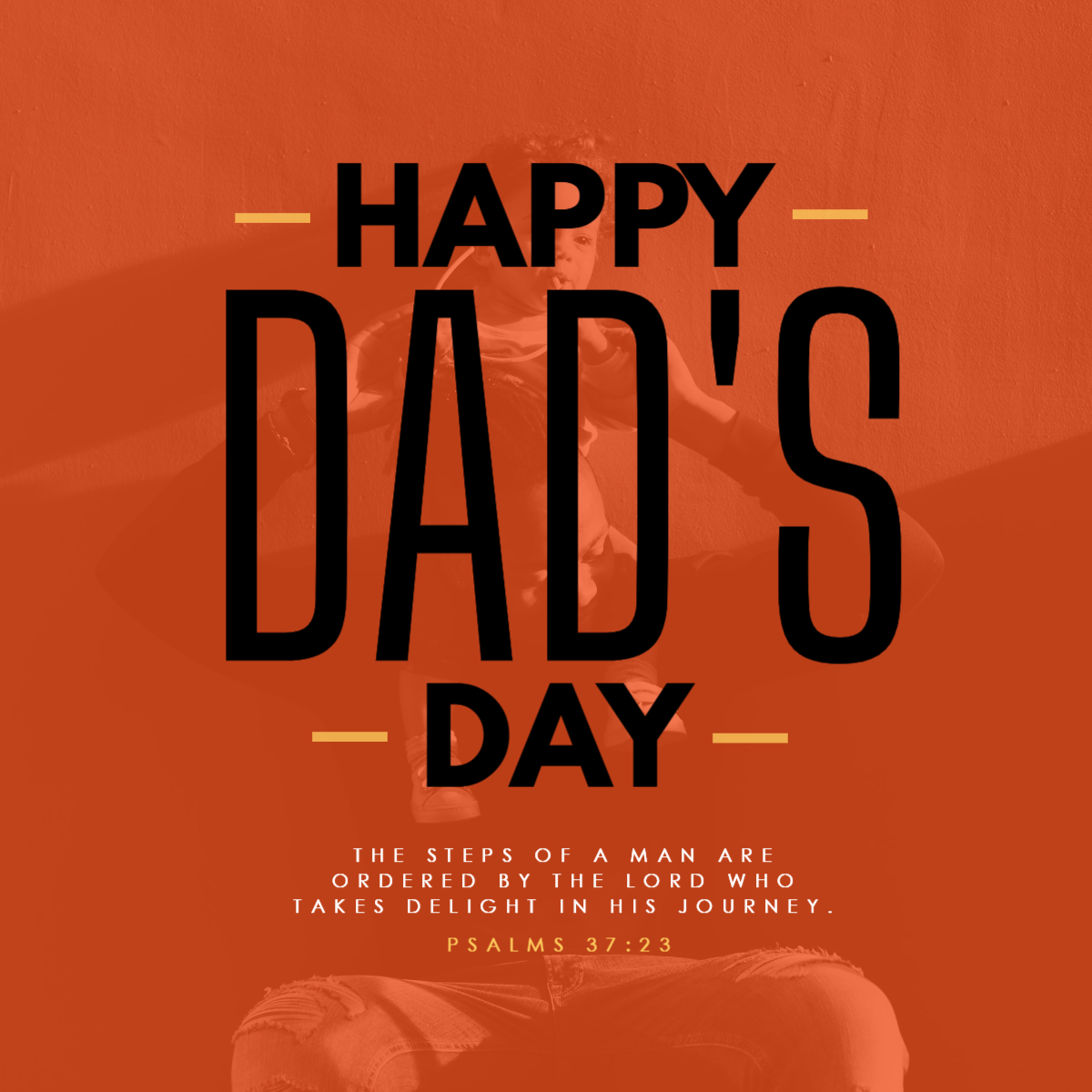 church father's day graphics