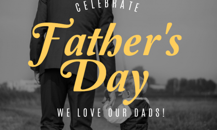 Church Father's Day Graphics – Free!