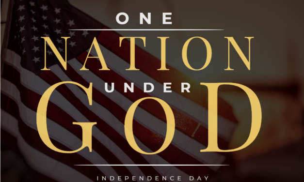 4th of July Church Graphics – Free!