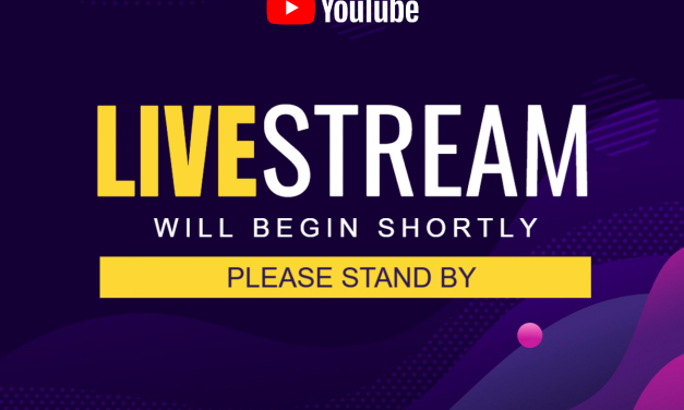 Church Online Streaming Graphics – Free!